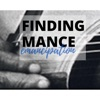 Finding Mance: The 1996 Oral History Radio Documentary about author Glen Alyn and his story of finding redemption through his friend, blues songster Mance Lipscomb artwork