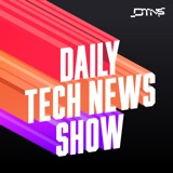 Image of Daily Tech News Show podcast