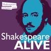 Shakespeare Alive artwork