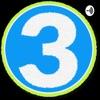 Three — A Tennis Show artwork