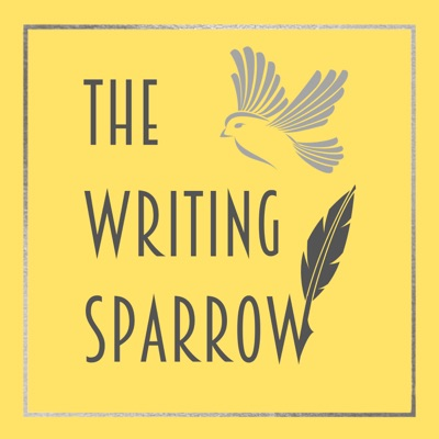 The Writing Sparrow
