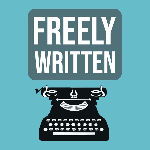 Freely Written: Short Stories From a Simple Prompt Artwork
