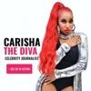 Live with Carisha Show artwork