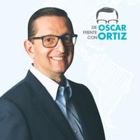 De Frente con Oscar Ortiz