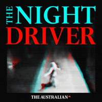 The Night Driver podcast