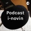 Podcast i-novin artwork
