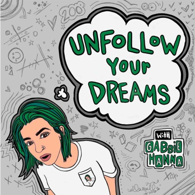 Unfollow Your Dreams:Kast Media
