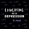Laughing Out Of Depression artwork