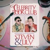Celebrity Book Club with Steven & Lily artwork
