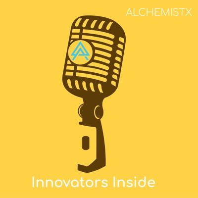 AlchemistX: Innovators Inside