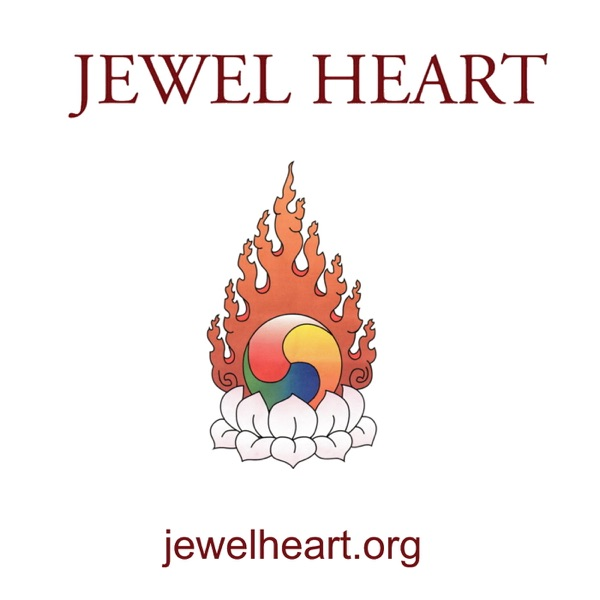 Jewel Heart Podcast