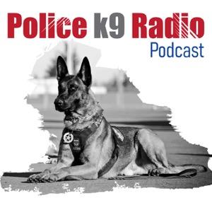 Police K9 Radio
