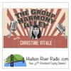 Group Harmony Alley with Christine Vitale artwork