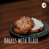 Bagels with Blair artwork