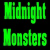 Midnight Monsters | A Paranormal Show artwork