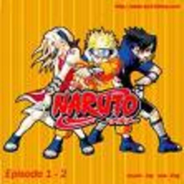 Naruto Chat image