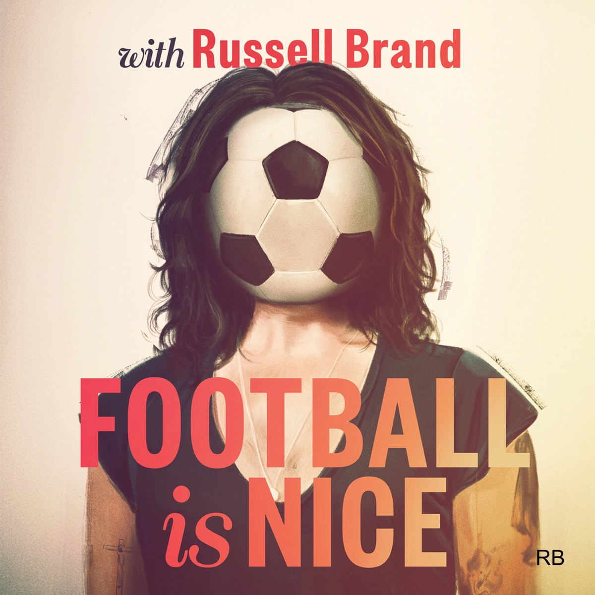 Football Is Nice with Russell Brand