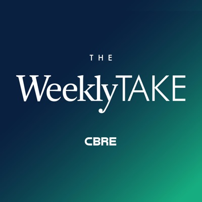 The Weekly Take from CBRE:CBRE