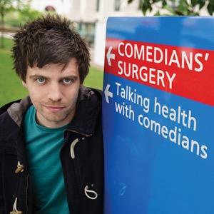 Ed Patrick: Comedians' Surgery