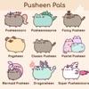 Pusheen Pals artwork