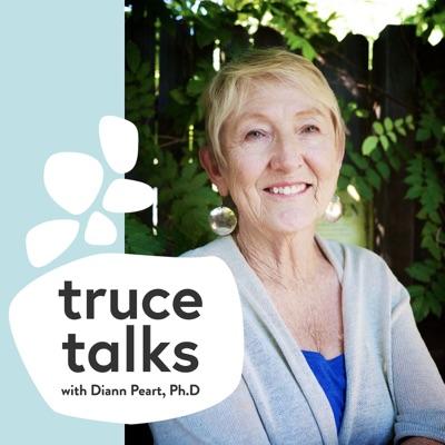 Truce Talks with Diann Peart Ph.D
