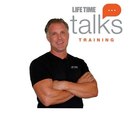 Life Time Talks - Training