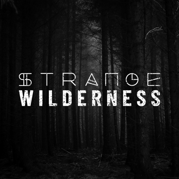 Strange Wilderness Artwork