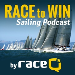 Race to Win Sailing Podcast