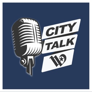 City Talk Radio Show (City of Waco)