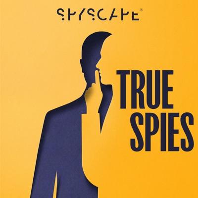 True Spies: Espionage | Investigation | Crime | Murder | Detective | Politics:SPYSCAPE