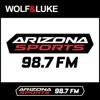 Wolf & Luke Show Audio