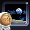 Exploring the Earth artwork