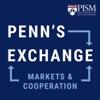 Penn's Exchange: Markets & Cooperation artwork