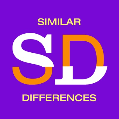 Similar Differences Podcast