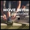 Run Grateful - MOVE WITH GRATITUDE artwork