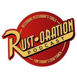 The Rustoration Podcast
