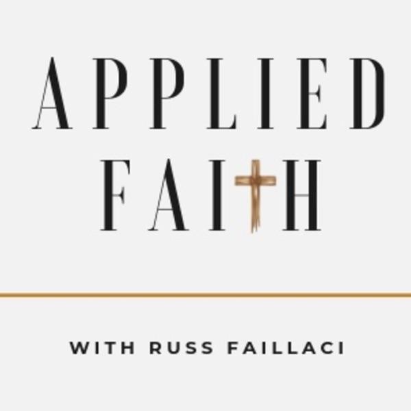 Applied Faith: With Russ Faillaci Artwork