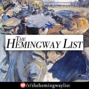 The Hemingway List