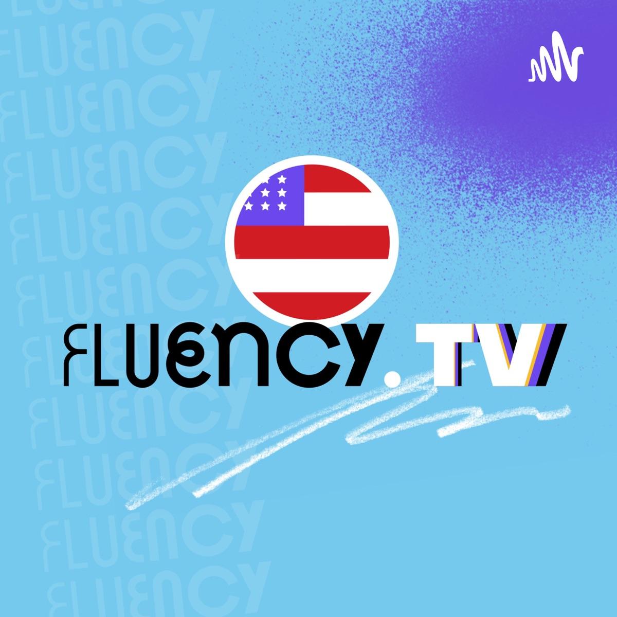 Fluency TV Inglês