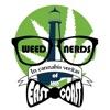 Weed Nerds of the East Coast artwork