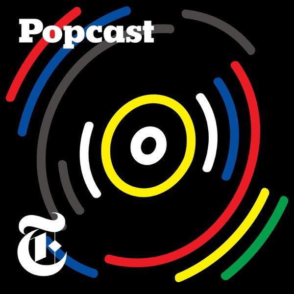 Popcast image