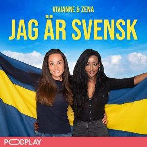 Jag är Svensk