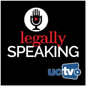 Legally Speaking (Video)
