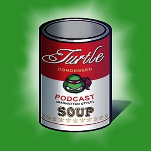 Turtle Soup: The Ongoing Journey of The TMNT, From the Beginning.