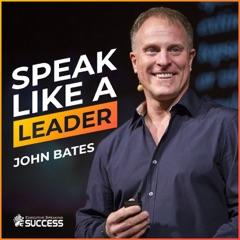 Speak Like a Leader