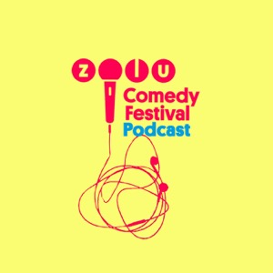 Zulu Comedy Festival Podcast 2018
