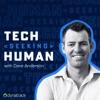 Tech Seeking Human artwork