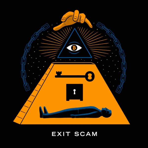 Exit Scam banner image