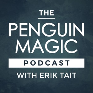 Penguin Magic Podcast