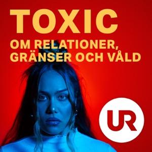 Toxic - om relationer, gränser och våld